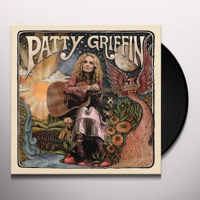 Patty Griffin Vinyl Record