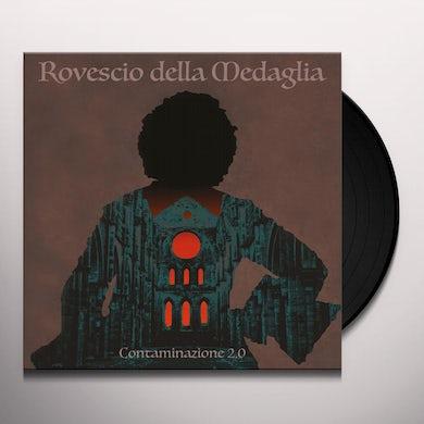 CONTAMINAZIONE 2.0 Vinyl Record