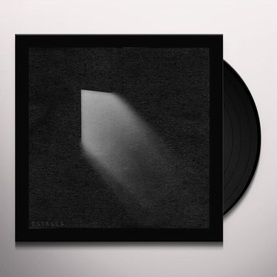 Ostraca ENEMY Vinyl Record