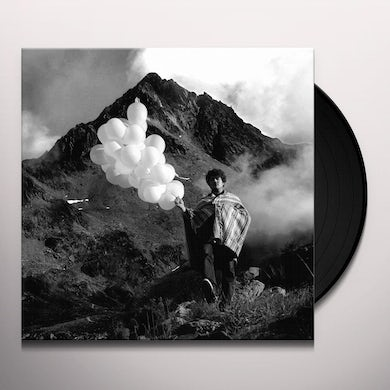 Richard Swift DRESSED UP FOR THE LETDOWN Vinyl Record