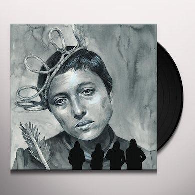 Joan Of Arc PRESENTS: JOAN OF ARC Vinyl Record