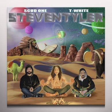 SCUD ONE STEVEN TYLER Vinyl Record