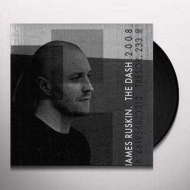 James Ruskin DASH Vinyl Record