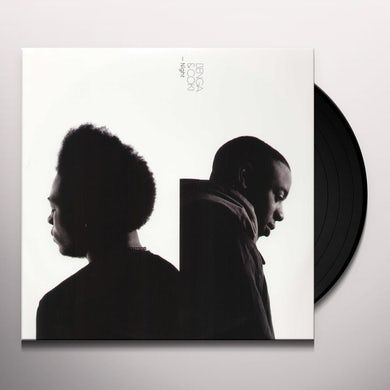 Benga & Coki NIGHT Vinyl Record