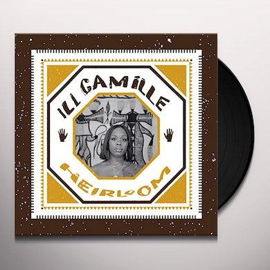 Ill Camille HEIRLOOM Vinyl Record