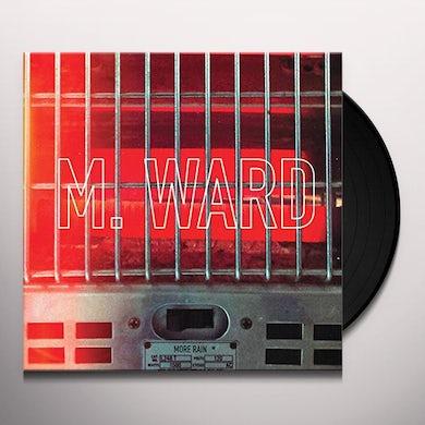M Ward MORE RAIN Vinyl Record