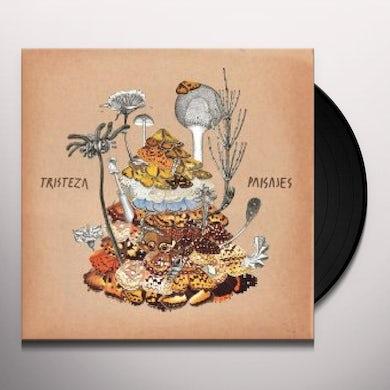 PAISAJES Vinyl Record