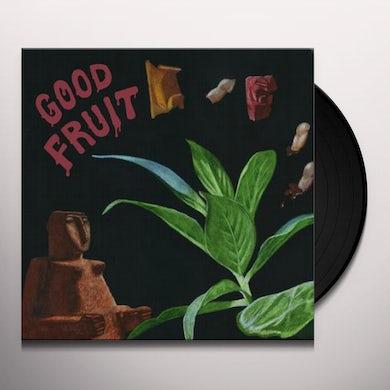 GOOD FRUIT Vinyl Record