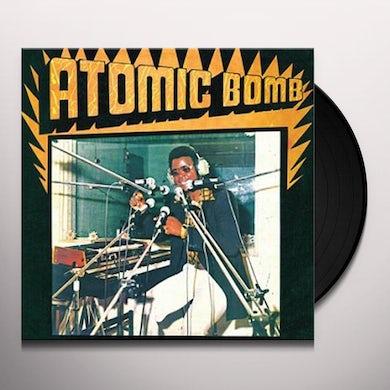 ATOMIC BOMB Vinyl Record