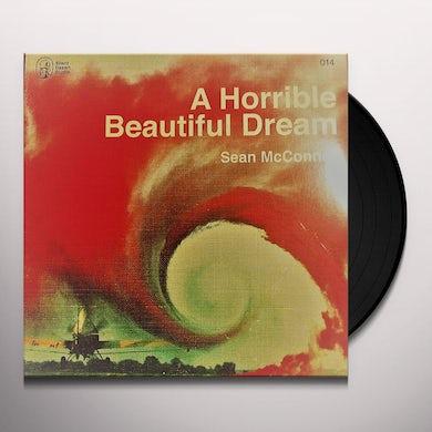 Sean Mcconnell A Horrible Beautiful Dream Vinyl Record