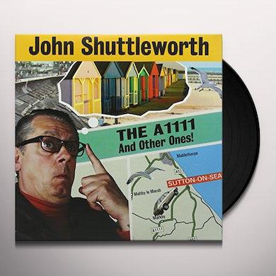 John Shuttleworth A1111 & OTHER ONES Vinyl Record