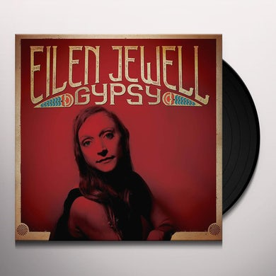 Eilen Jewell GYPSY Vinyl Record