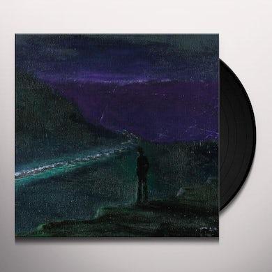Brothertiger Paradise Lost (Magenta Drop Vinyl) Vinyl Record