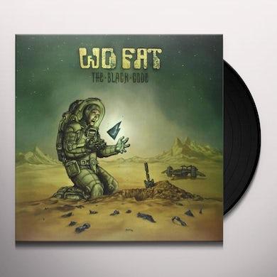 Wo Fat BLACK CODE (LTD) (OGV) (Vinyl)