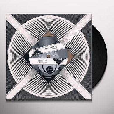 TINY DIRT / I HEAR AN ECHO Vinyl Record