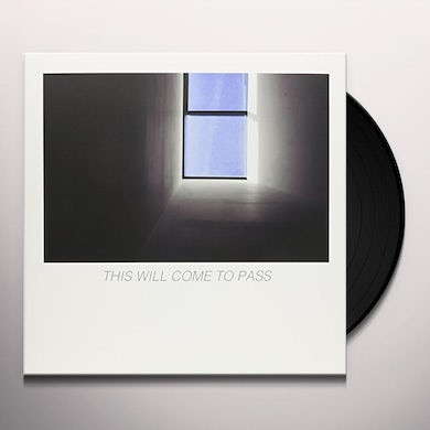 THIS WILL COME TO PASS Vinyl Record