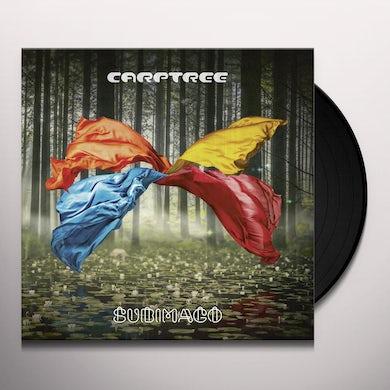 Carptree SUBIMAGO Vinyl Record