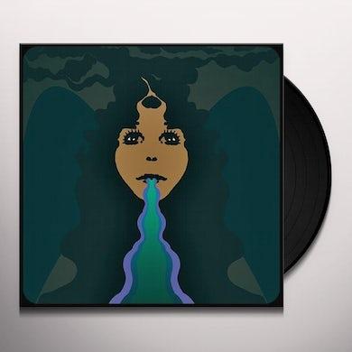 Jeremy Irons & The Ratgang Malibus BLOOM Vinyl Record