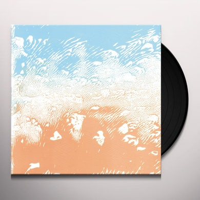 Xiphiidae QUAKING MYTH Vinyl Record