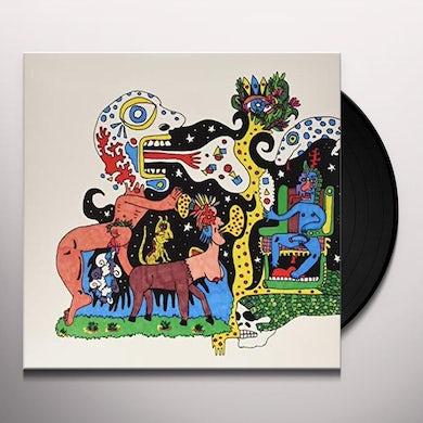 Vluba MU KIA (FUR FUTURE) Vinyl Record