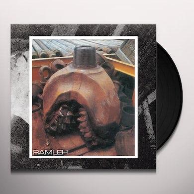 Ramleh GREAT UNLEARNING Vinyl Record