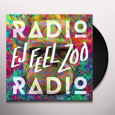 Radio Radio EJ FEEL ZOO Vinyl Record