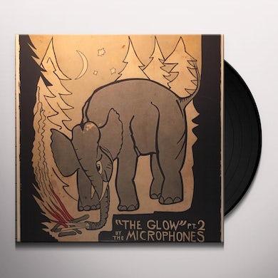 MICROPHONES THE GLOW PT 2 Vinyl Record