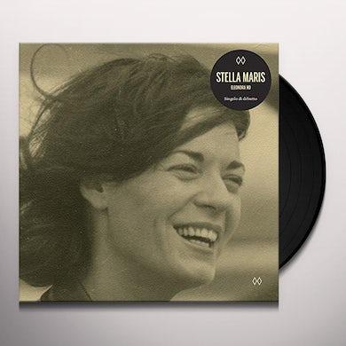 Stella Maris ELEONORA NO Vinyl Record