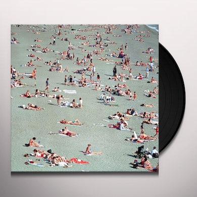 Massimo Volume IL NUOTATORE Vinyl Record