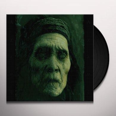 Akhlys SUPPLICATION Vinyl Record