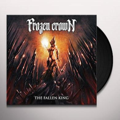 Frozen Crown FALLEN KING Vinyl Record