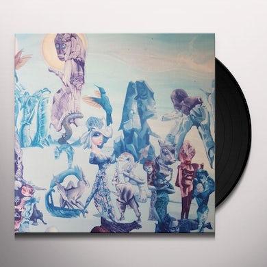 Freak Winter Vinyl Record