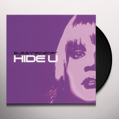 Suzanne Palmer HIDE U 3 Vinyl Record
