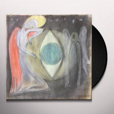 Josephine Foster FAITHFUL FAIRY HARMONY Vinyl Record