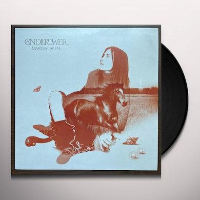 Marina Allen CANDLEPOWER Vinyl Record