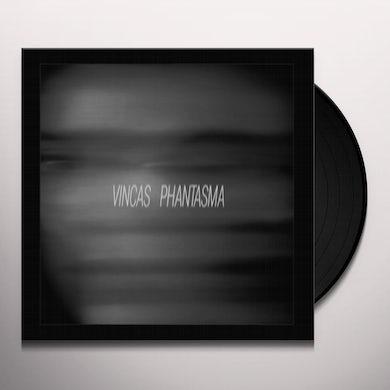 Vincas PHANTASMA Vinyl Record