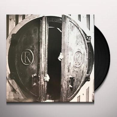 Damaged Bug BUNKER FUNK Vinyl Record