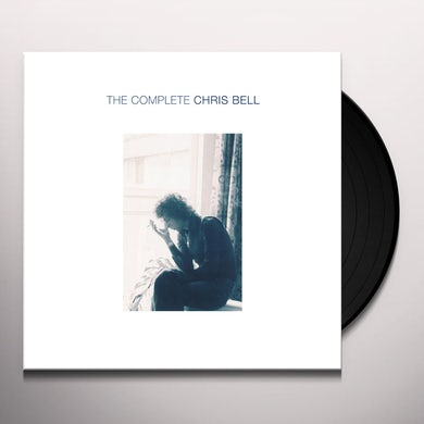 COMPLETE CHRIS BELL Vinyl Record