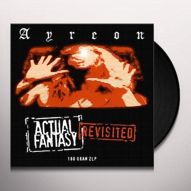 ACTUAL FANTASY REVISITED Vinyl Record