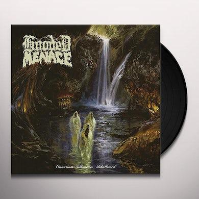 Hooded Menace OSSUARIUM SILHOUETTES UNHALLOWED Vinyl Record