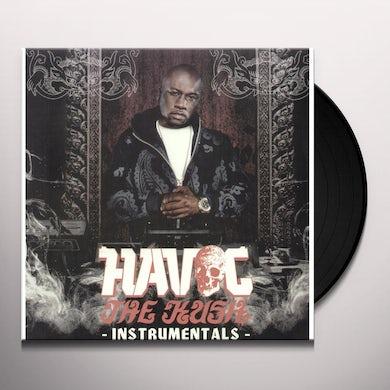 Havoc KUSH Vinyl Record