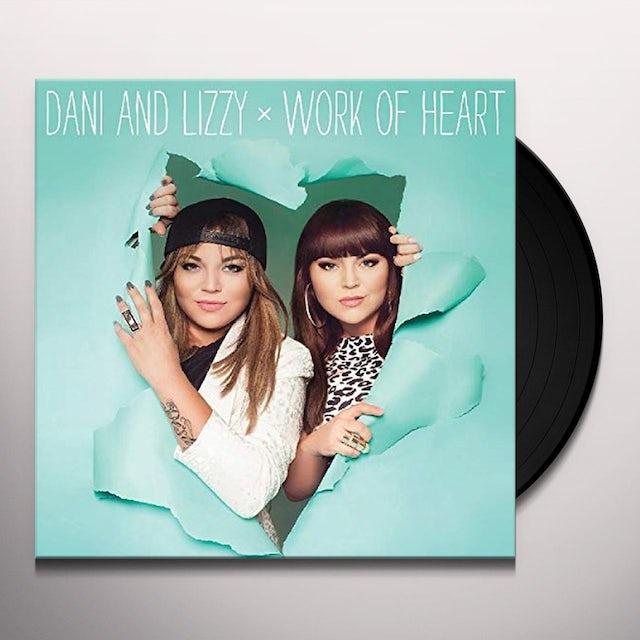 Dani & Lizzy