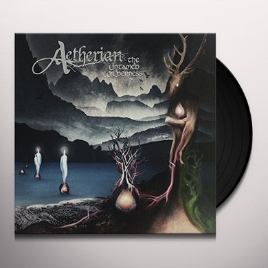 Untamed Wilderness Vinyl Record