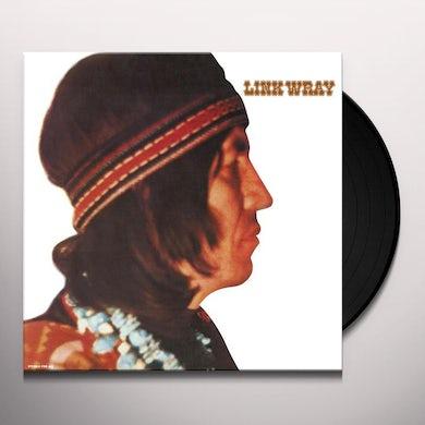 LINK WRAY Vinyl Record