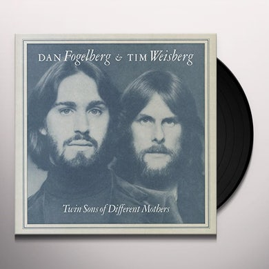 Dan Fogelberg  Twin Sons Of Different Mothers Vinyl Record