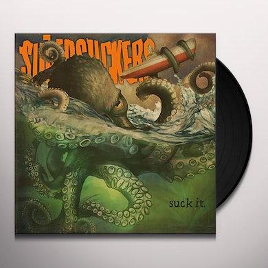 Supersuckers SUCK IT Vinyl Record