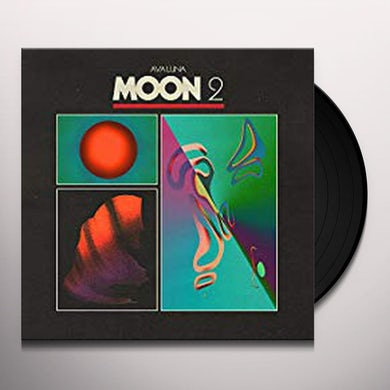 Ava Luna MOON 2 Vinyl Record