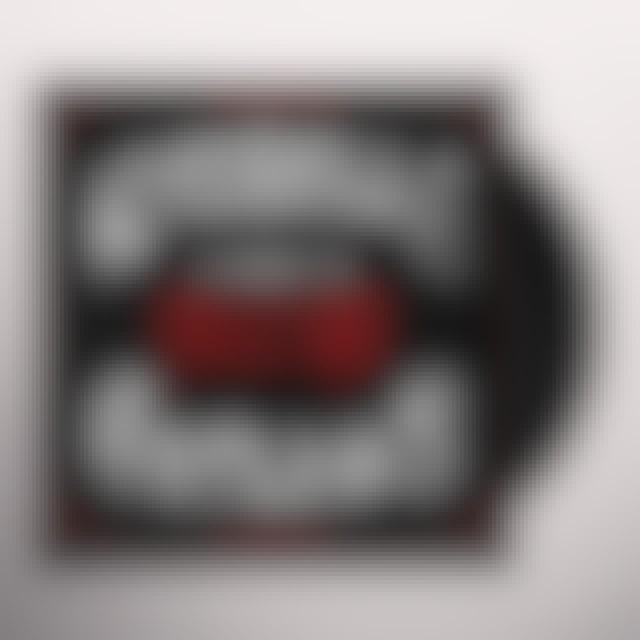 Nashville Outlaws-A Tribute To Motley Crue / Var Vinyl Record