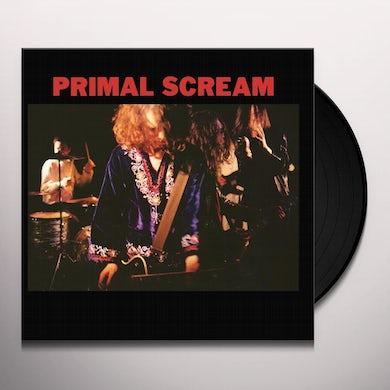 Primal Scream Vinyl Record