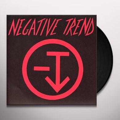 Negative Trend EP) Vinyl Record - Reissue